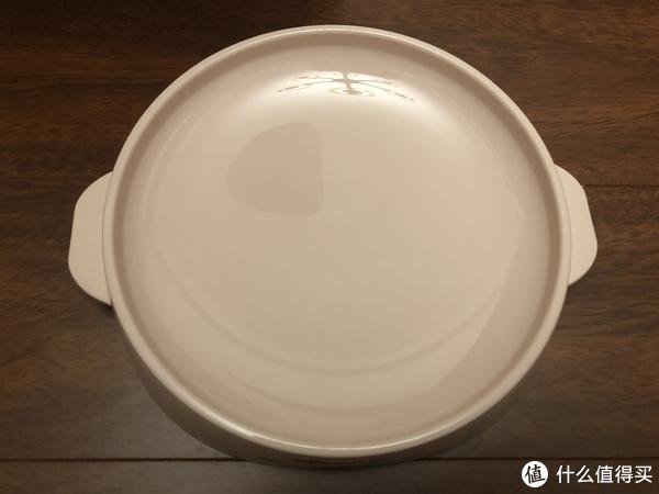 塑料的圆盘