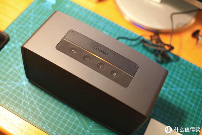 杀毒届里它声音最好,360AI音箱MAX拆机+长视频评测