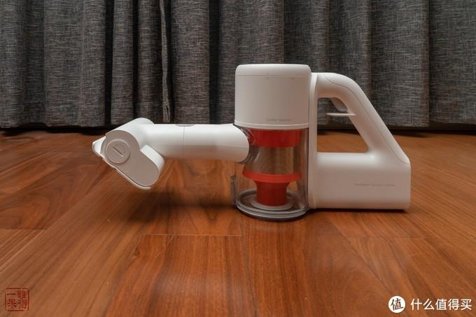 米家当红新品 | 米粉们热情高涨的这款——米家手持无线吸尘器使用体验如何?