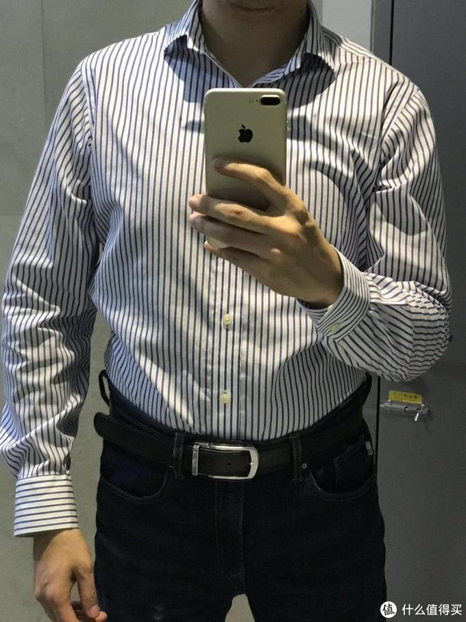 首单Ralph Lauren衬衫海淘,满意之旅
