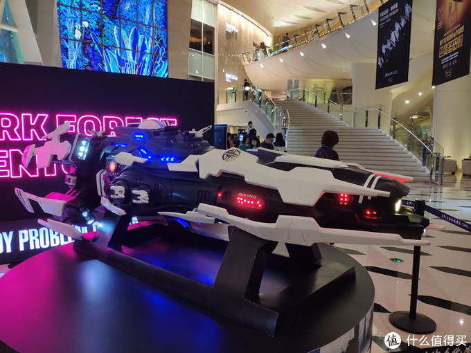 3D科幻舞台剧《三体Ⅱ 黑暗森林》全球首演