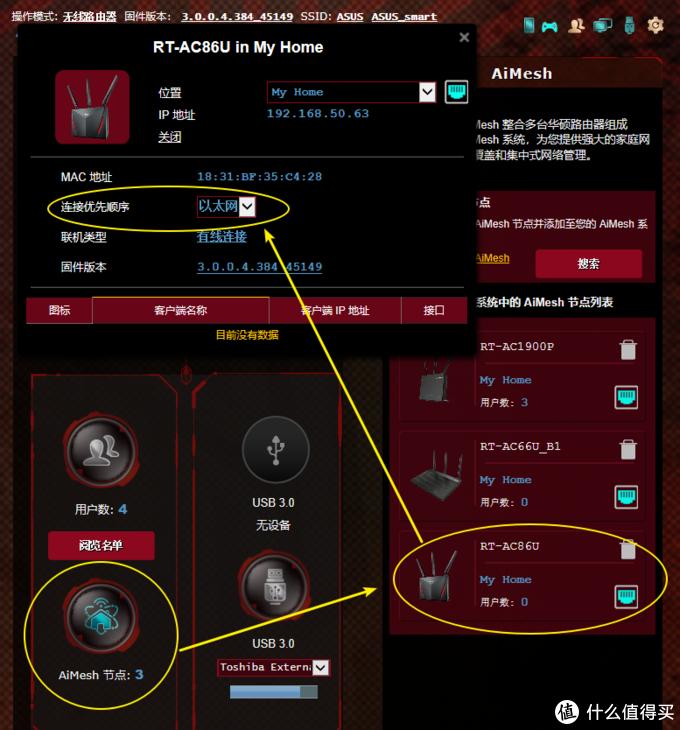 Mesh路由如何选?大面积Wifi覆盖·家用无缝漫游路由器选择指南