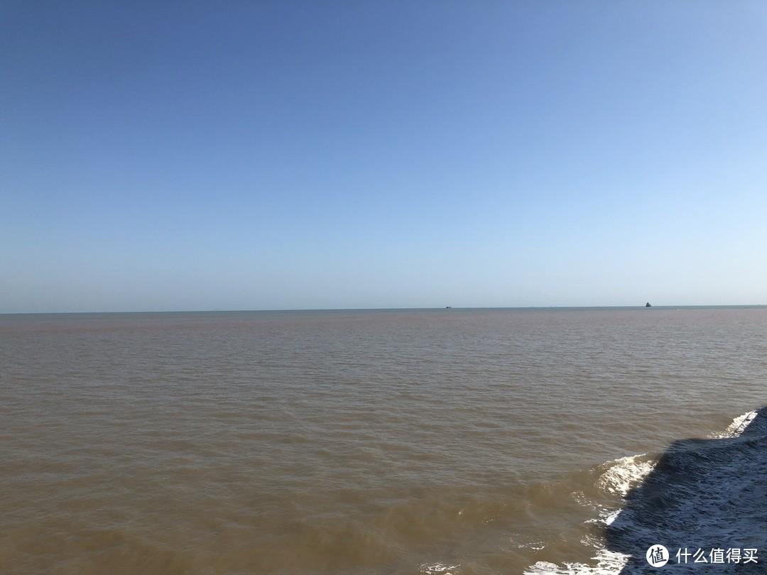 去祖国最东边的海岛-枸杞岛 看蓝海