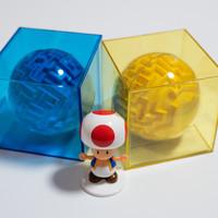 开启迷宫新玩法——MAZONE百变迷踪球