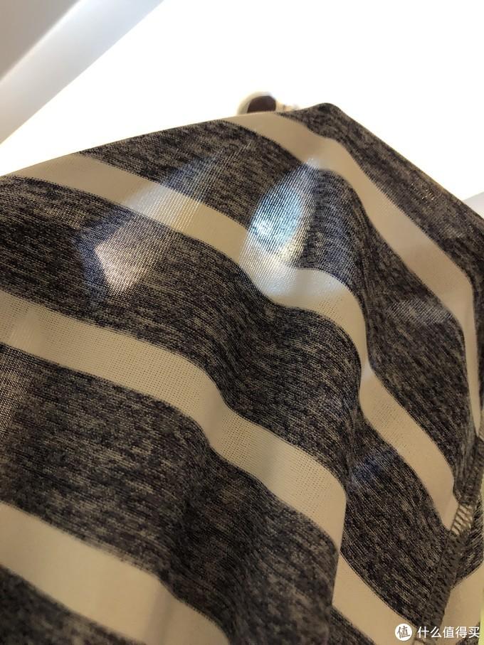 【轻众测报告】淘宝心选-男女式凉感家居服睡衣睡裙套装-给炎炎夏日降点温