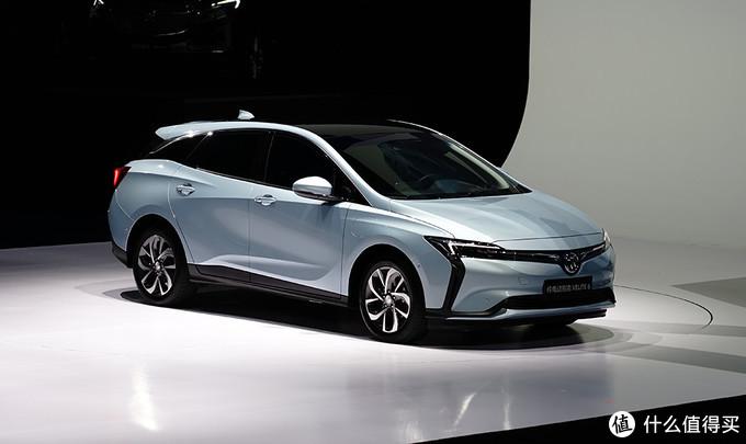 新车速递: 2019上海车展重点纯电动车型盘点