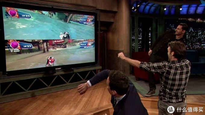 Xbox 的 Kinect 体感外设曾十分流行,但没能长久