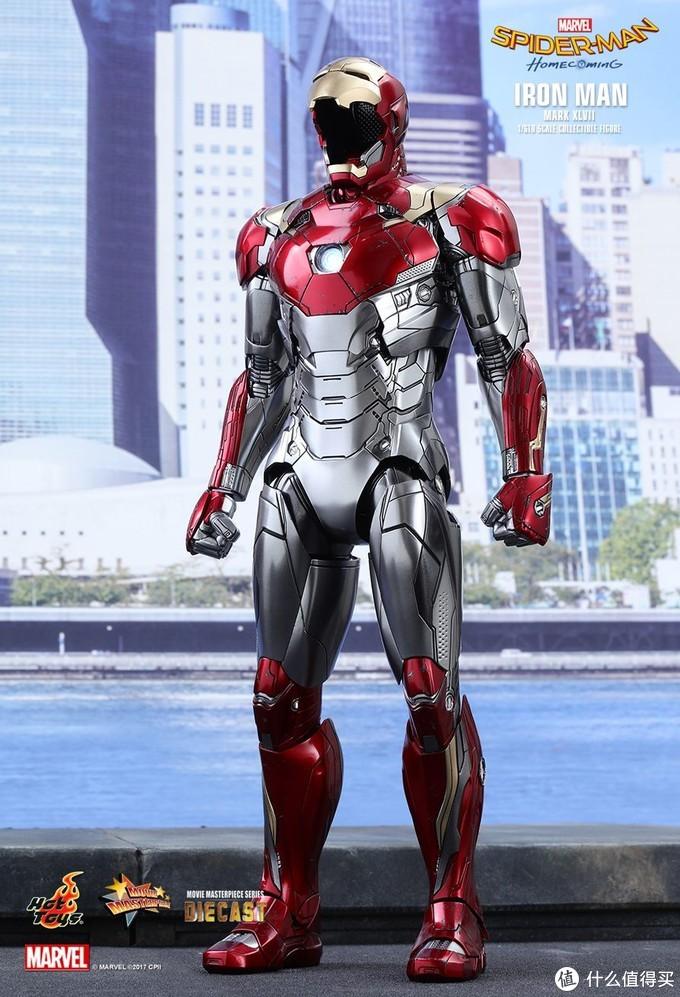 《复仇者联盟4》上映前盘点[钢铁侠全系战甲 II ]