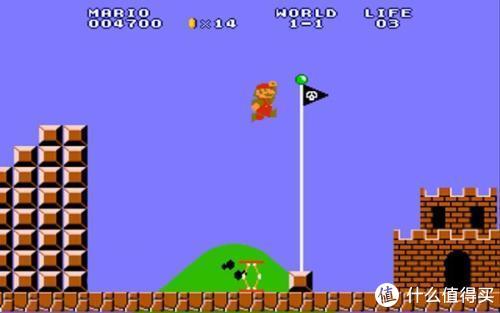 致我们逝去的游戏童年——《红白机视觉史》评测