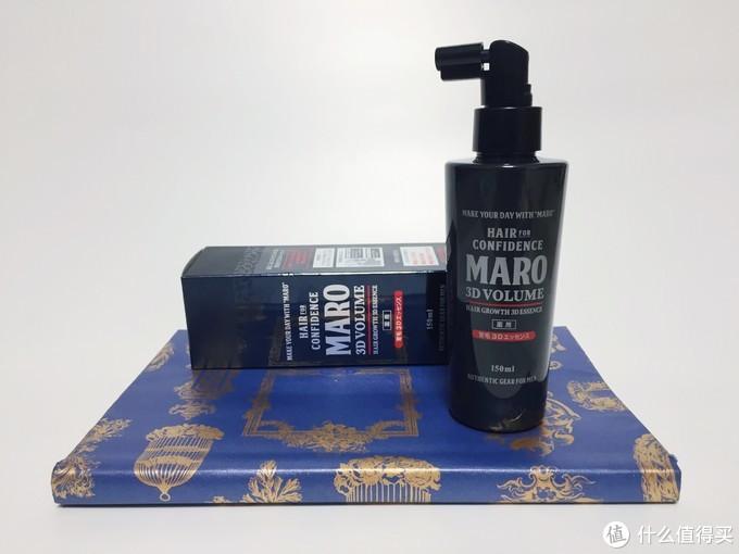 男士护发防脱大作战—我的头发养护四重奏