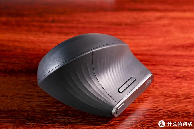 长时间办公手腕酸痛?为什么不试试这款鼠标?罗技MX Vertica 自购体验