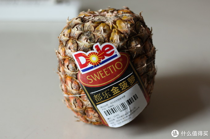 羊毛这样薅~7元买到的都乐菠萝味道怎么样?