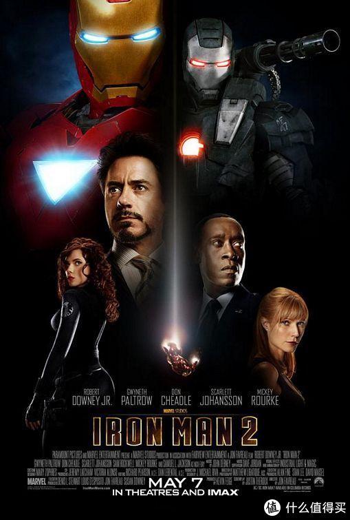 MCU21部电影盘点:《复仇者联盟 4:终局之战》观影指南