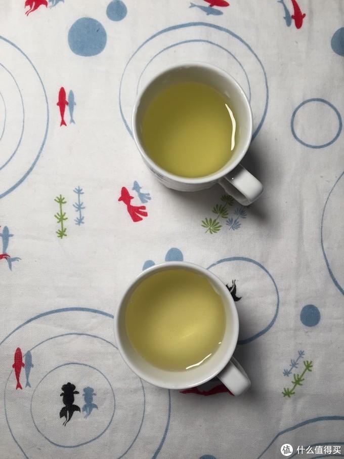 春日尽,夏犹长,一壶冷茶,心有芬芳--教你泡一壶好喝的抹茶冷泡茶