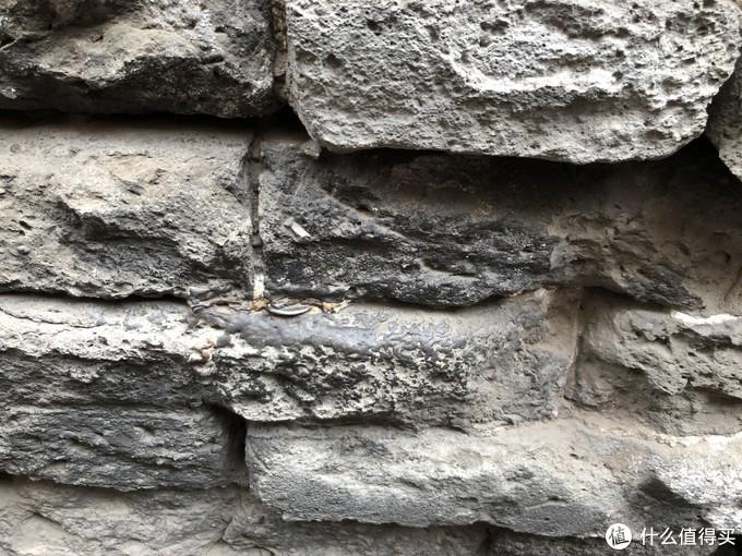 传说中的铜墙铁壁