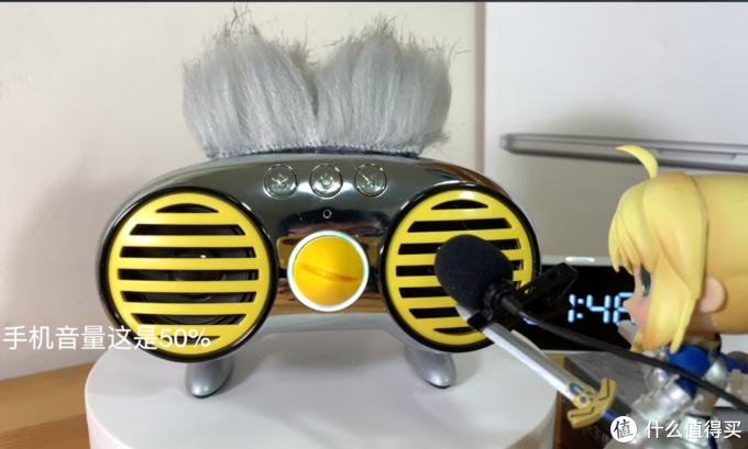 潮而个性,桌面好物 -- Woohoo 鸡音箱体验分享