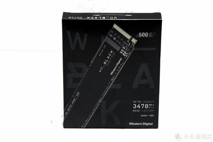 SSD包装