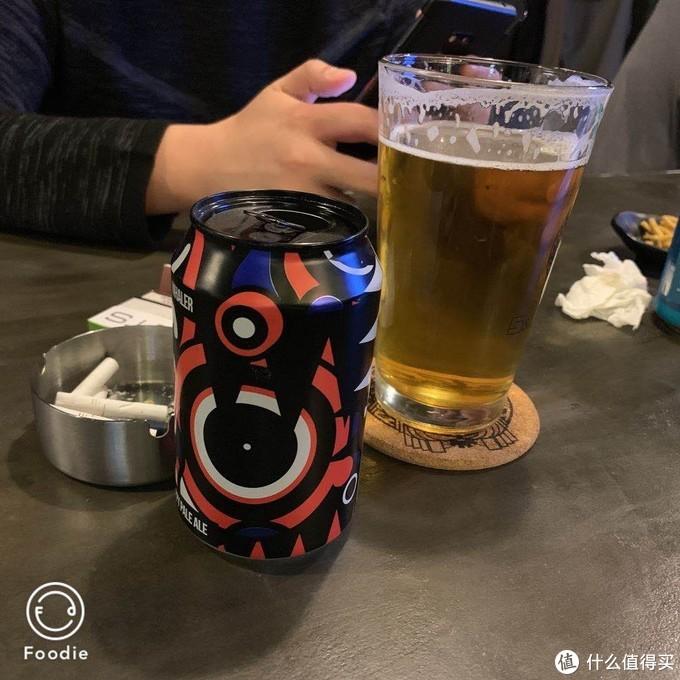 精酿啤酒的大草坪 篇十五:啤酒也会有唇齿留香的说法