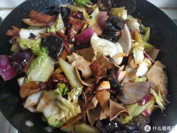 史上最好吃——0厨艺也可轻松搞定超下饭的快手麻辣香锅