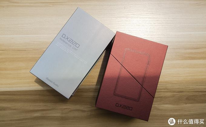 """""""众望所归"""" 艾巴索 iBasso DX220 简评"""