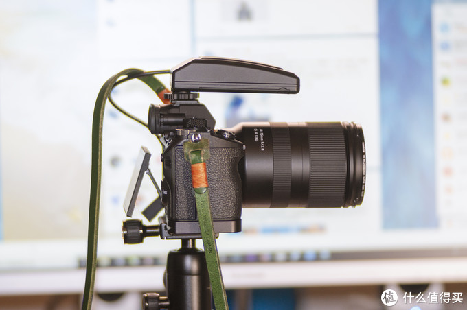 Vloger的利器——卡菲全能版CamFi Pro Plus联机拍摄方案