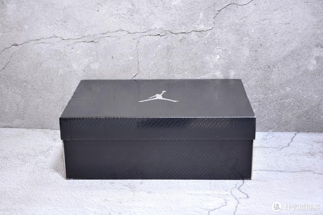 AIR JORDAN 11 LOW AJ11 蓝蛇 复刻男子运动篮球鞋 开箱