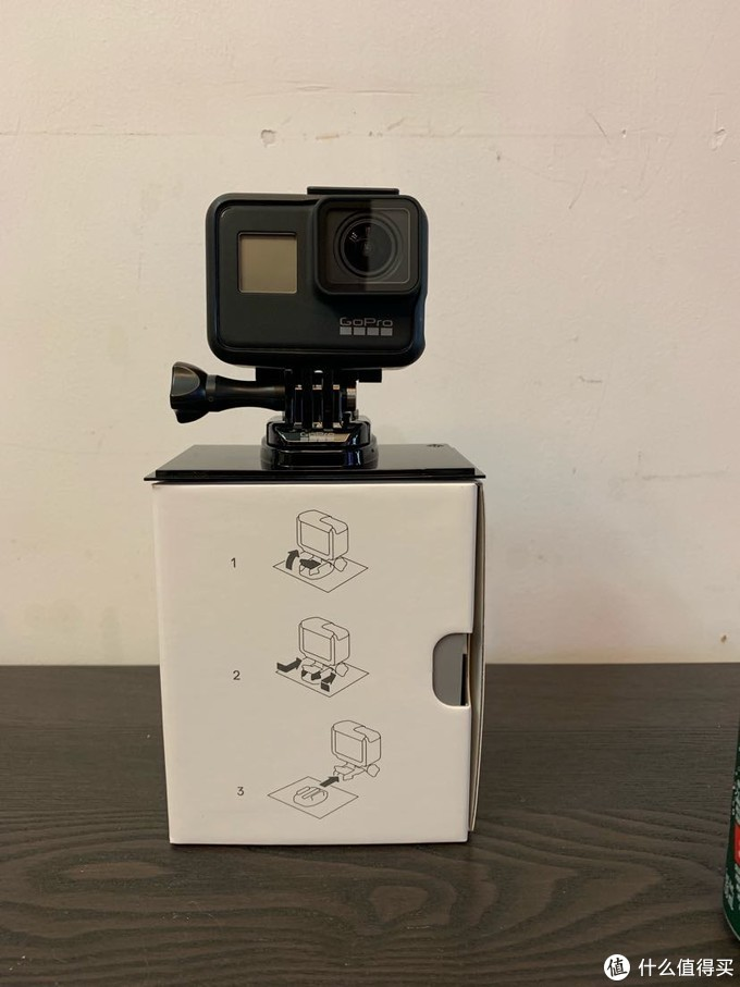 Gopro Hero7 Black 初体验