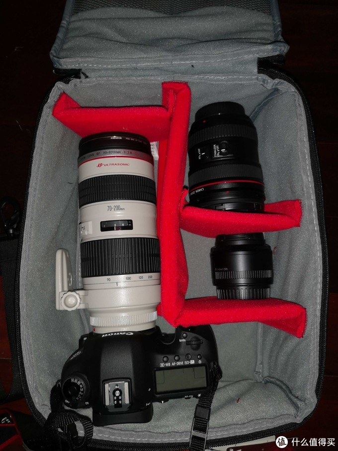 数码相机配件选购杂谈+锐玛内胆包&Matin马田肩带开箱