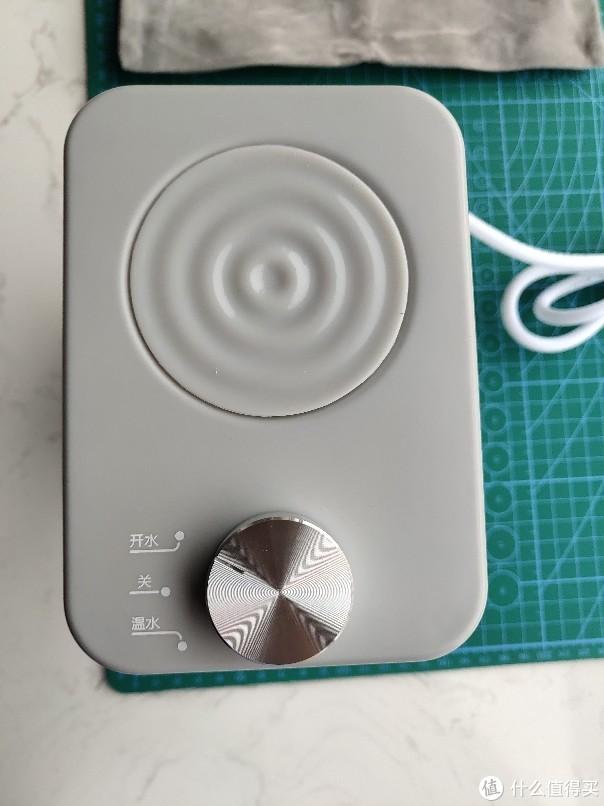 出差喝热水的新选择-ACA即热型便携饮水机开包简测