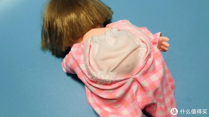 不仅只有芭比!女儿的第一个娃娃——咪露(Mell Chan)睡衣套装