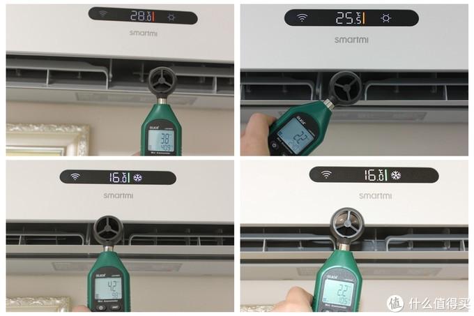 精挑细选买了智米变频空调2-一级能效~来聊聊心路历程和实际测试分析空调怎么选