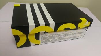 阿迪达斯 Solar Drive ST开箱总结(重量 缓震 厚度 鞋垫)