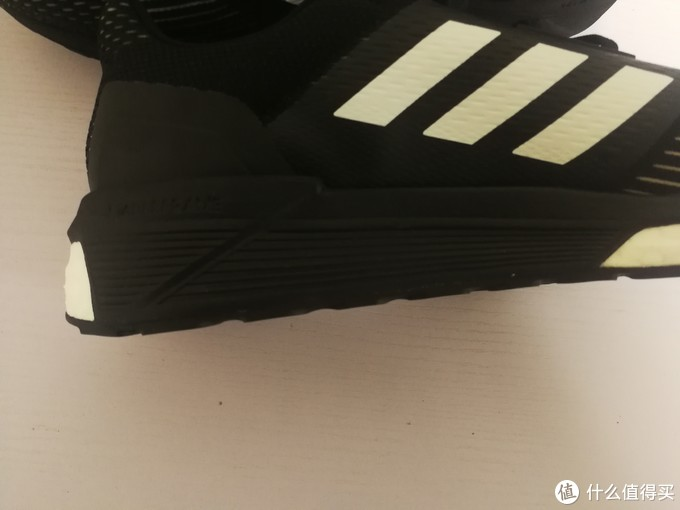 一双不错的进阶入门支撑跑鞋——adidas 阿迪达斯 Solar Drive ST 开箱