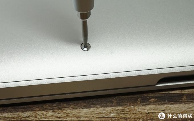 拆Macbook就用它了:NANCH 南旗 28合1 CR-V 螺丝刀头