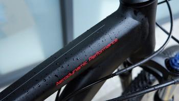 NIU AERO MTBX-01 Sport产品外观展示(头管 热缩管 车架 螺丝位)