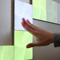 Nanoleaf智能方块灯外观展示(颜色|灯板)