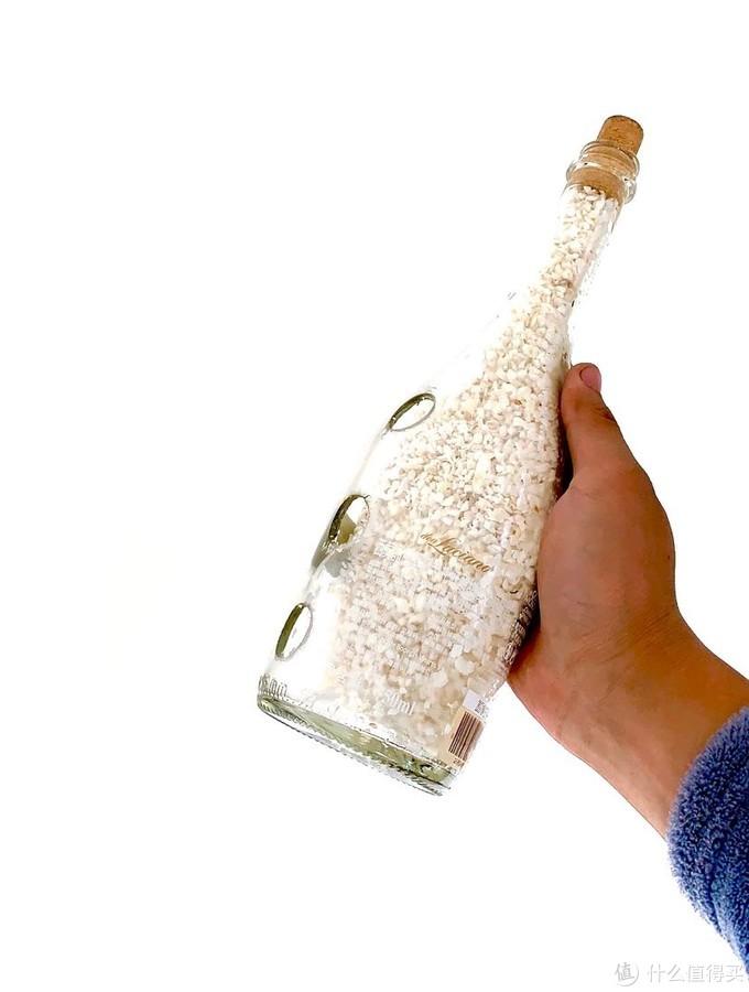 给平淡的生活找点事情做做 记录自己的一些瓶子改造计划