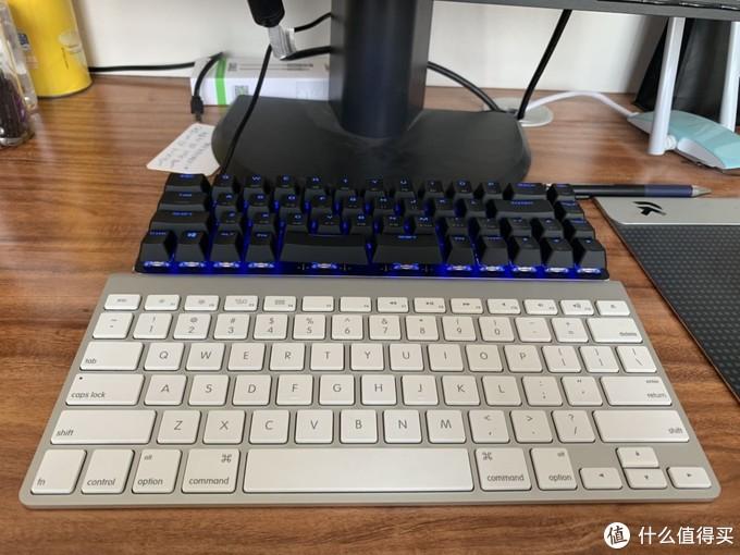 我妈问我为啥买了这么多键盘,我说这只不过是一个农民多备了几把铁锹罢了