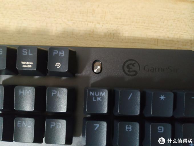 轻松上手,品质高贵, 盖世小鸡机械键盘GK300+电竞鼠标GM300试用