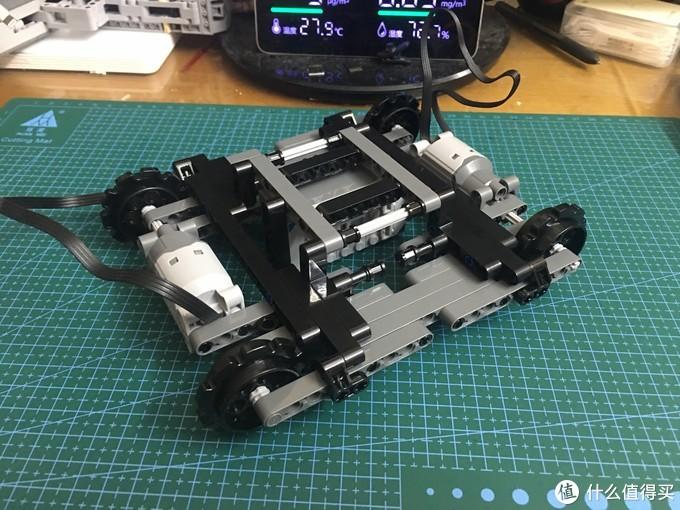 电池盒电机连接