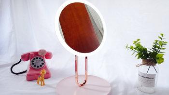 斐色耐芭蕾镜使用总结(效果|光色|充电|续航)