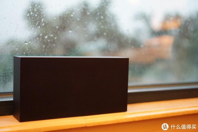 深泽直人的板砖——淘宝心选生活分子音箱评测