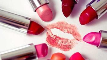 唇印便是你性感的分身——直男测评淘宝心选化妆品系列