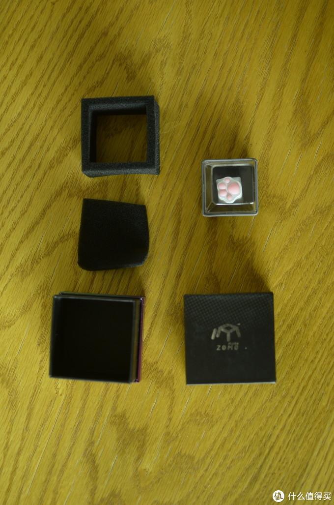 黑纸盒打开后的全家福
