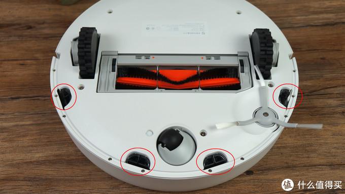 足够优秀但不够完美-评米家扫地机器人1S