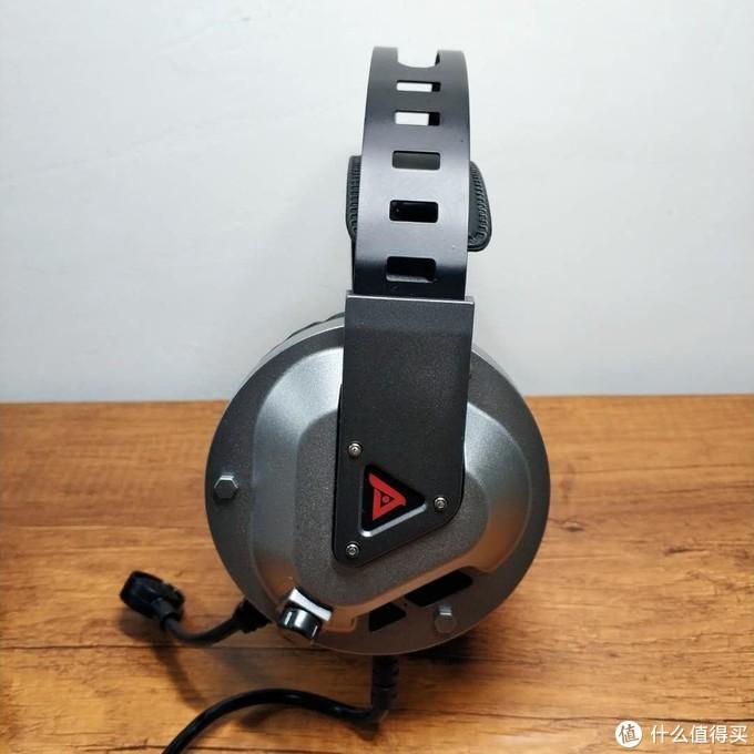 为电竞而生的钛度战地7.1游戏耳机测评:听声辨位、吃鸡利器