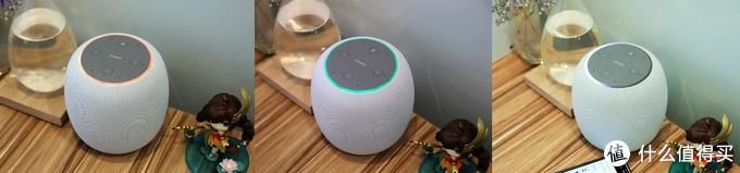 高颜值好音质大曲库,华为AI智能音箱小艺上手体验评测