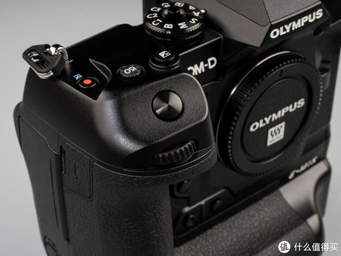 这是奥林巴斯的决心 OM-D E-M1X试用手记