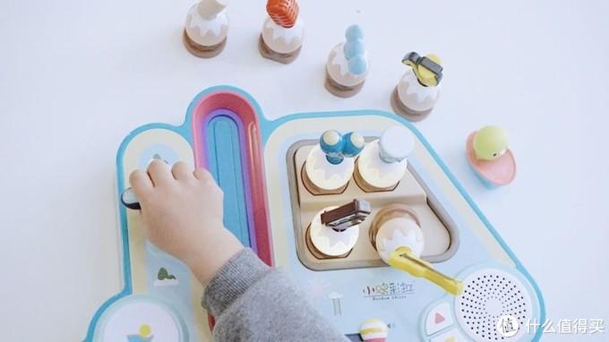 如果一年内只能买5个玩具,那这个玩具一定在必买之列!