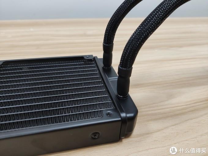 可能是最具性价比的360mm水冷!超频三GI-AH360P上手评测